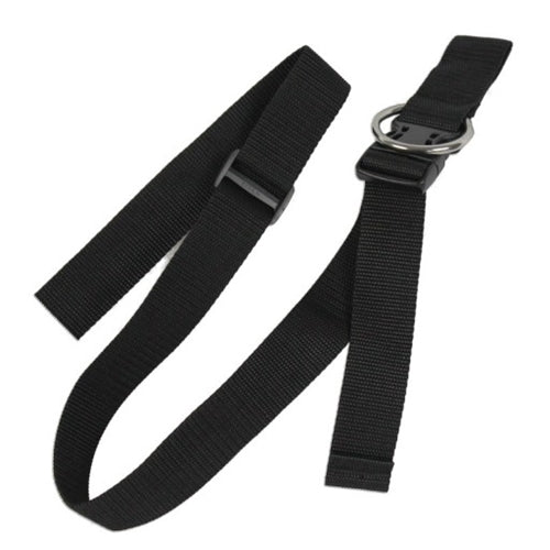 "Oxycheq Adjustable 2"" Crotch Strap"