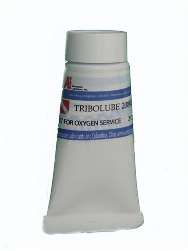 Silicone Grease Tribolube 2080 Light (2 Oz. Tube)
