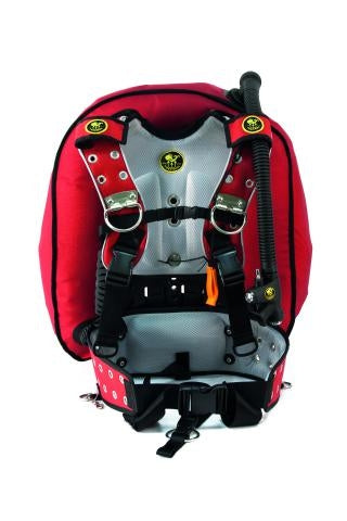 Poseidon One Wing BCD