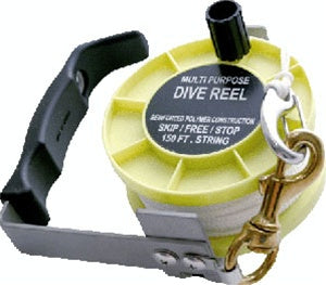 150' Heavy Duty Dive Reel