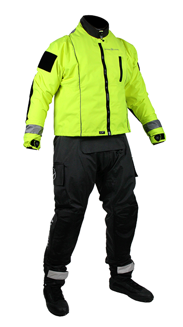 Aqua Lung Raptor Breathable Drysuit