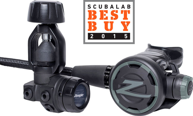 Zeagle F8 Scuba Regulator