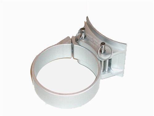 Heavy Duty reciever bracket with bottle ring for 13/19'