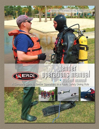ERDI Tender Operations Manual