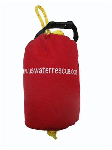 Throw Bag w/ 75' NFPA Rescue Rope