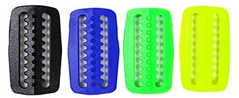 Delrin Weight Keepers (2 pack)