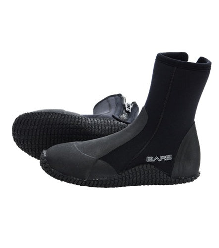 BARE 7mm Coldwater Dive Boots