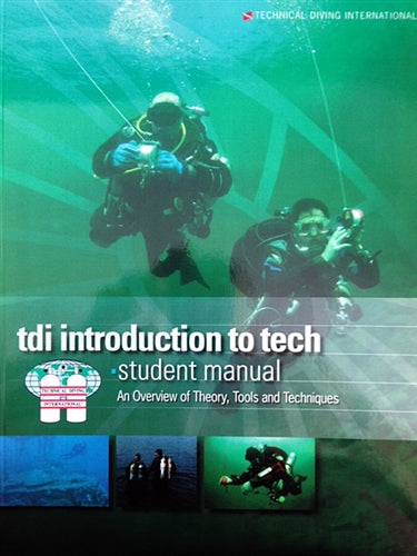 TDI Intro to Tech Manual w/ KQ