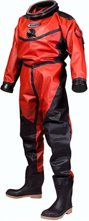 Whites Hazmat Commercial Drysuit