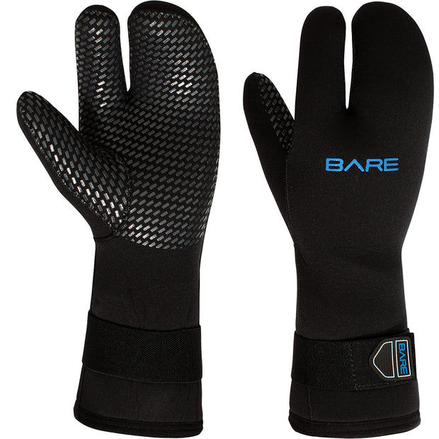 7mm BARE mitts