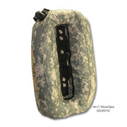 Oxycheq 30# MACH V Single Tank Wing *CAMO*
