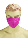 AURA MASK PINK - WASHABLE