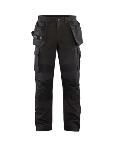 1691 1330 RIP STOP PANTS W/ UTILITY POCKETS
