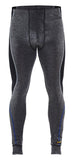 1849 1732  UNDERWEAR BOTTOMS WARM 100% MERINO
