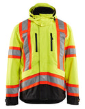 4938 1977  HI-VIS SHELL JACKET (CA)