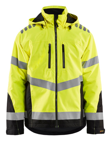 4789  HI-VIS AIR-MESH JACKET