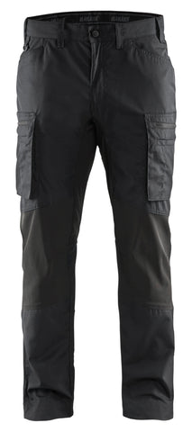 1655 1845  SERVICE PANTS WITH STRETCH