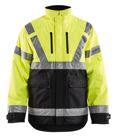 4927 1977  HI-VIS WINTER JACKET
