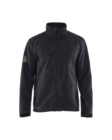 4957 2517  SOFTSHELL JACKET