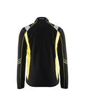 4994 1010 VISIBILITY  MICRO FLEECE JACKET