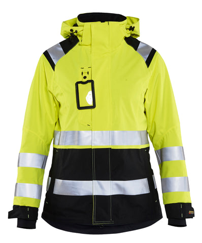 4904 1987  LADIES HI-VIS SHELL JACKET