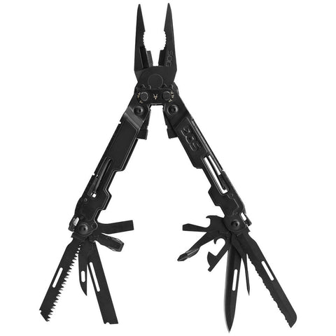 SOG PowerAccess Deluxe Multi Tool-Black
