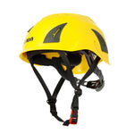 MEKA II Helmet Yellow