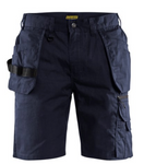 1637 1330 RIP STOP SHORTS WITH STRETCH W/ UTILITY POCKETS