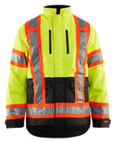 4928 1977  HI-VIS WINTER JACKET (CA)