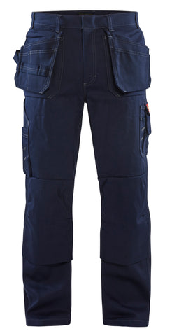 1636 1550  FR PANTS W/ UTILITY POCKETS