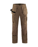 1630  1310 BANTAM WORK PANTS - W/ UTILITY POCKETS 8oz (Stone or Khaki)