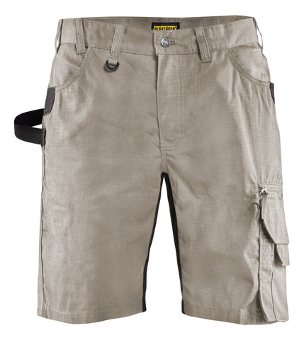 1638 1330  RIP STOP SHORTS WITH STRETCH