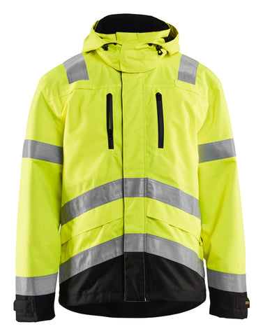 4937 1977 HI-VIS SHELL JACKET