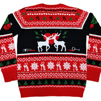 'So You Wanna..?' Christmas Sweater -