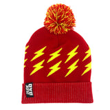 Kid's Lightening Beanie