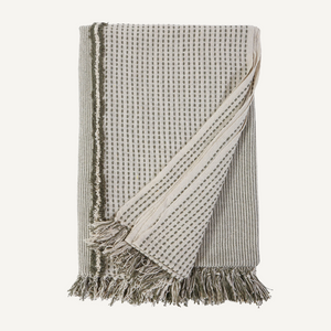 Jagger Oversized Throw