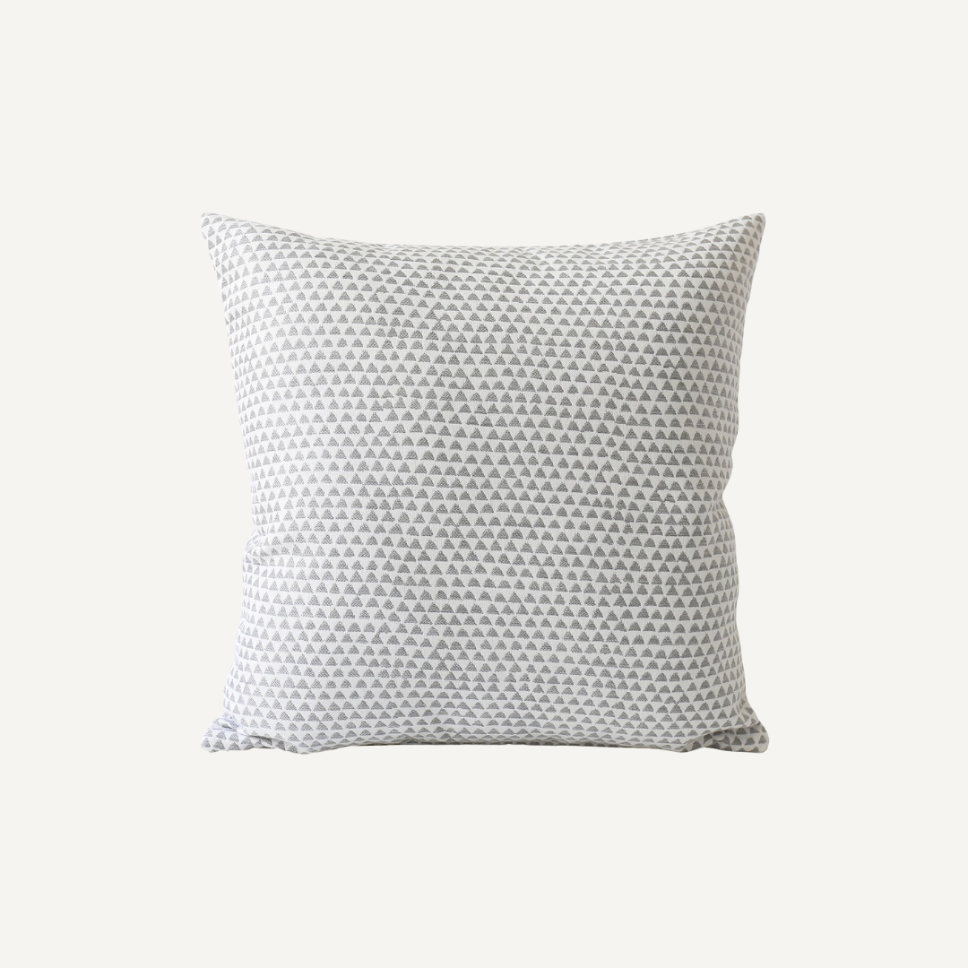 Huts Albatross Outdoor Pillow