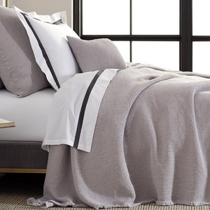 Selah Coverlet (Multiple Colors)
