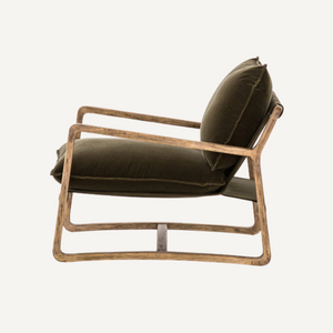 The Axel Arm Chair