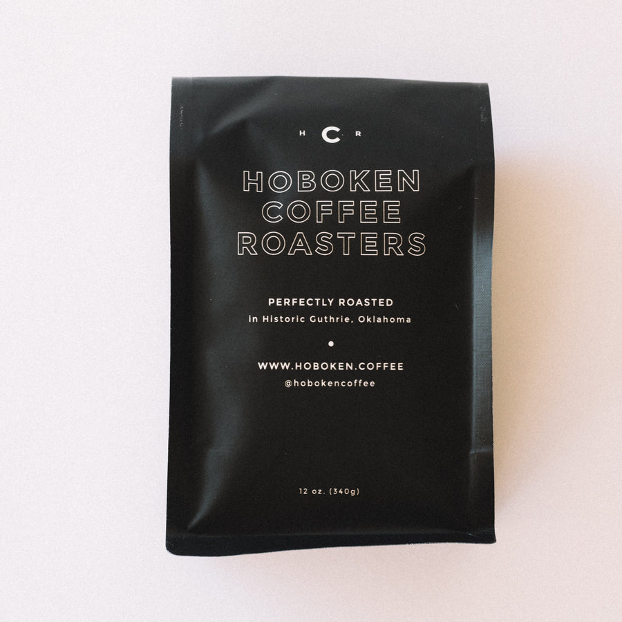 El Salvador Single Origin Coffee