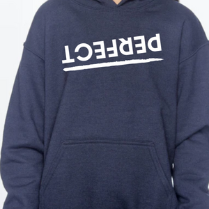 Youth PERFEECT Hoodie (multiple colors)