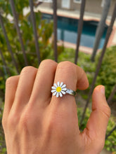 Load image into Gallery viewer, Sunflower Ring