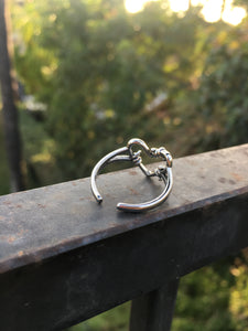 Love Hurts Ring
