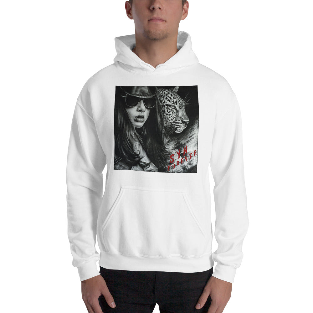 Night of SYN Hoodie