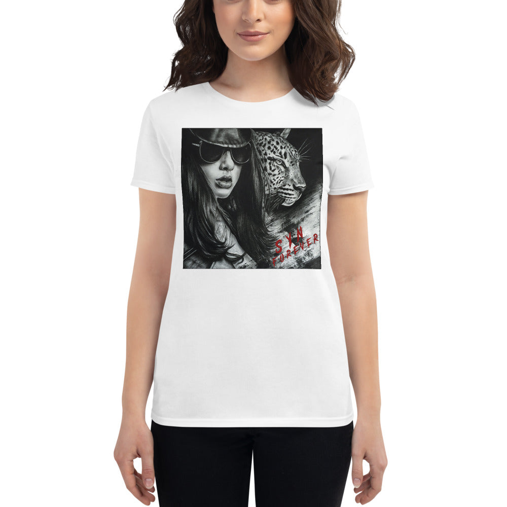 Night of SYN Women's T-shirt