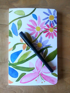 Botanical Garden Journal