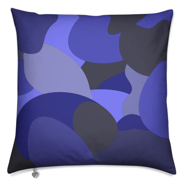 Bluetones Cushion-Son of Adam Streetwear