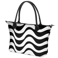 Monowave Handbag-Son of Adam Streetwear