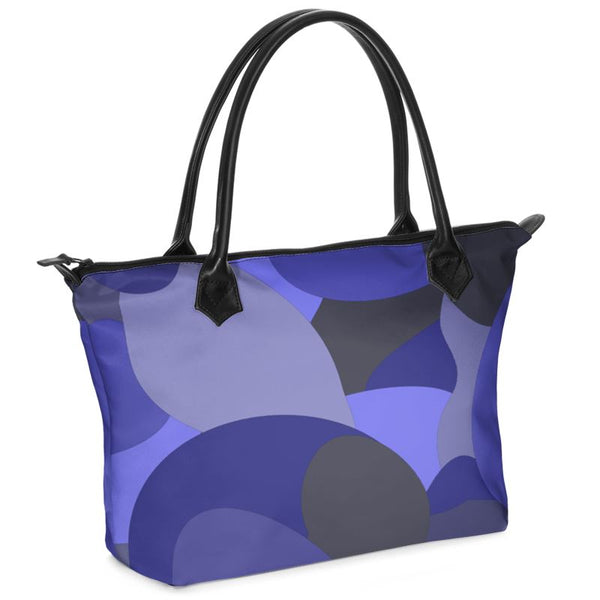 Bluetones Handbag-Son of Adam Streetwear