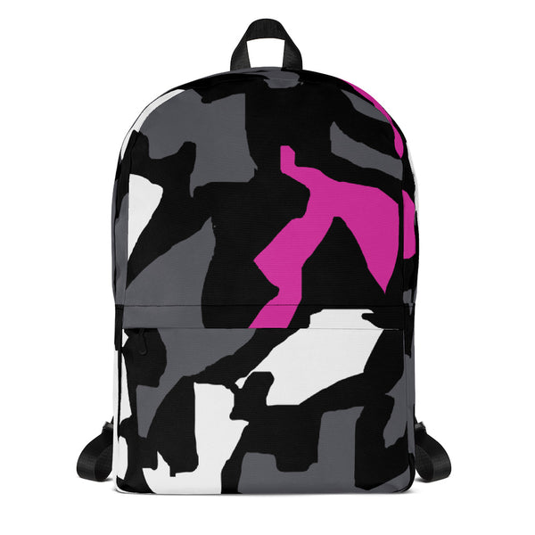 Def 2 Backpack-Son of Adam Streetwear